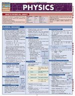 QuickStudy Reference Guide - PHYSICS