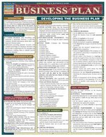 QuickStudy Reference Guide - BUSINESS PLAN
