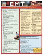 QuickStudy Reference Guide - EMT