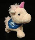 NCC Mini Stuffed Animal - Unicorn