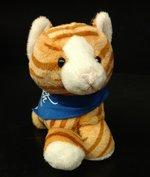 NCC Mini Stuffed Animal - Cat