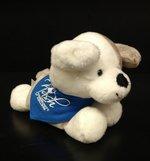 NCC Mini Stuffed Animal - Dog