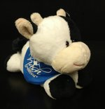 NCC Mini Stuffed Animal - Cow