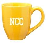 NCC Bistro Mug - Gold