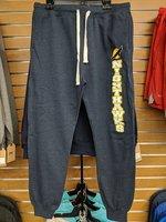 Navy Nighthawk Sweatpants-S
