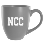NCC Bistro Mug - Grey